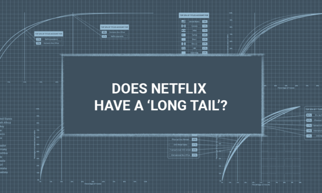 Does Netflix have a 'long tail'?